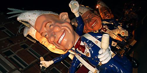 aalst carnaval 2008