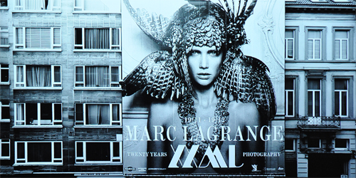 XXML - 20 Years Marc Lagrange