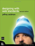 Designing with webstandards - second edition