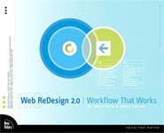 Web ReDesign 2.0