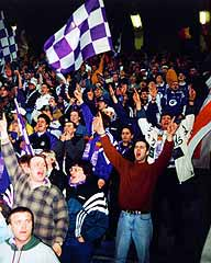 Supporters RSCA