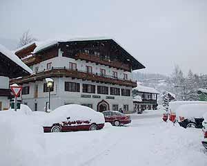 Hotel Obermair Fieberbrunn Osterreich