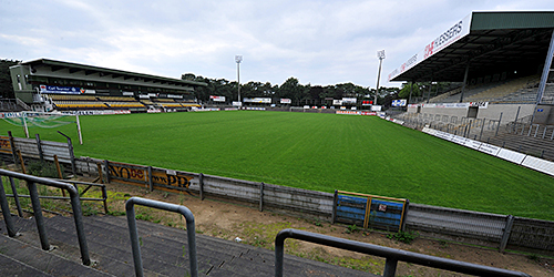 Soeverein Stadion