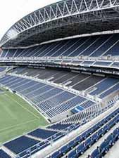 Seahawk Stadium Seattle