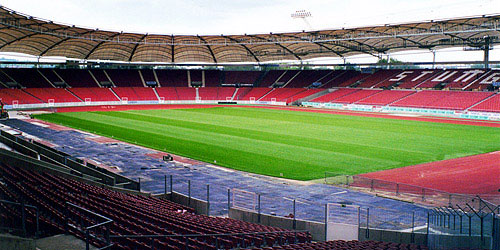 gottlieb daimler stadion stadion vfb stuttgart. Black Bedroom Furniture Sets. Home Design Ideas