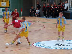 Beker Van Belgi 235 Minivoetbal 2006