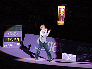 Proximus Diamond Games 2007