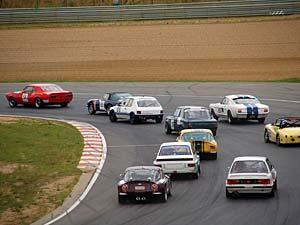 Belcar Midsummer Race Zolder