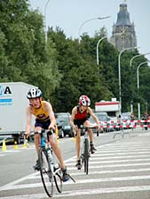 No Limit Triathlon Oudenaarde