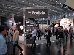 Photokina Keulen 2008.