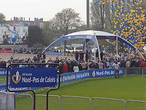 Paris-Roubaix 2009