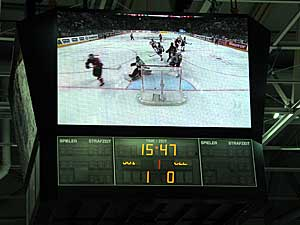 IIHF World Championship 2010 in Duitsland