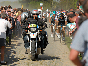 Paris-Roubaix 2011