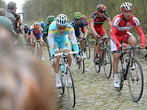 Paris-Roubaix 2012