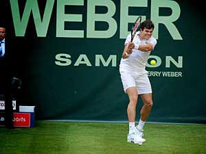 Gerry Weber Open 2012