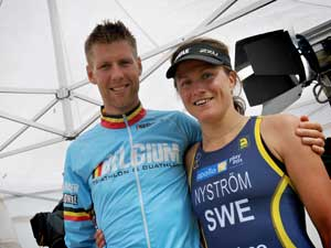 2012 Zofingen ITU Powerman Long Distance Duathlon World Championships