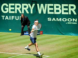Gerry Weber Open 2013