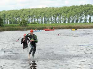 BK Mixed Relay in St-Laureins