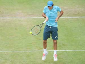 Gerry Weber Open 2014