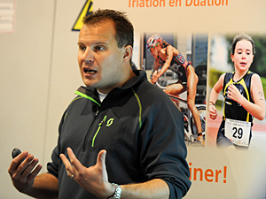 Triathlon World Brussel