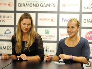Diamond Games Antwerpen 2015