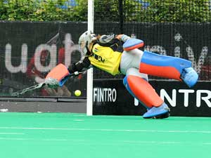 Fintro Hockey World League Antwerp