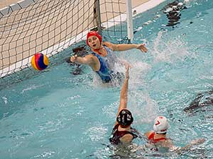 Waterpolo GZV-AZSC