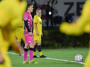 Sporting Charleroi - Standard CL